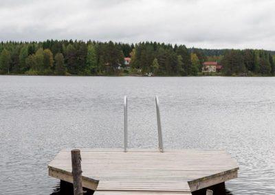 Mökki / Cottage Ranta-Lemettilä