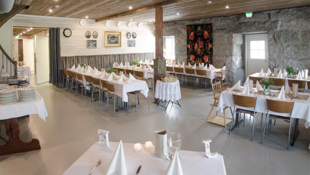 Lemettilän tilan juhlat | Kivinavetta