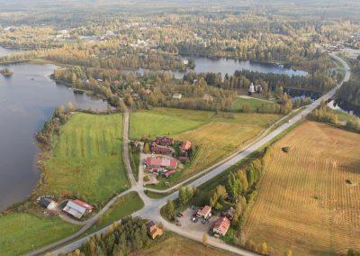 Lemettilän tila / Lemettilä farm