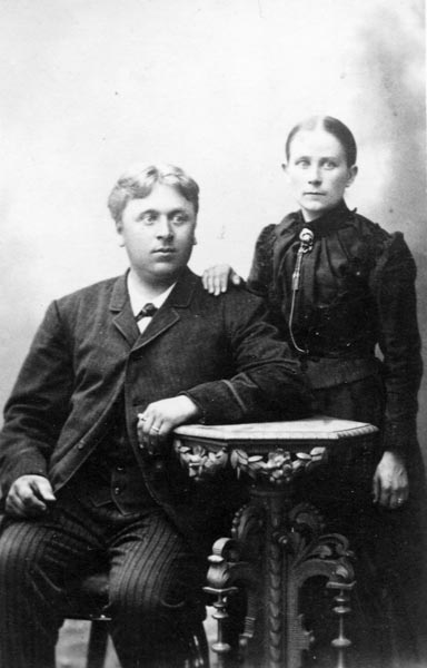 Previous Farm Owners of Lemettilä